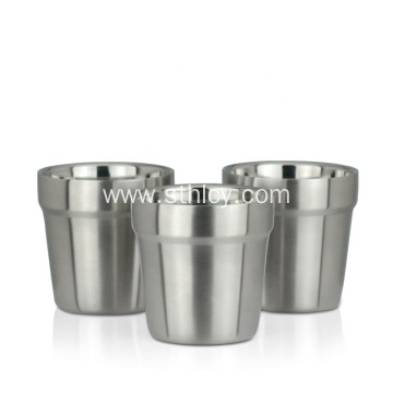 304 Stainless Steel Pint Cup with Double Walled
