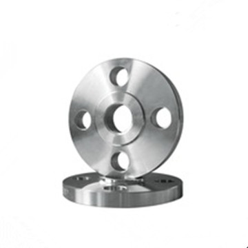 Stainless Steel Forged Threaded Flange