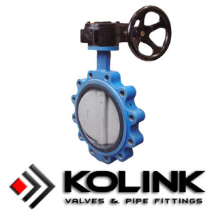 Excellent quality for Lug Butterfly Valve, Resilient Seated Lug Butterfly Valve Supplier, Eccentric Lug Butterfly Valve Manufacturer Resilient Seated Butterfly Valve (Lug Type) export to Paraguay Factories