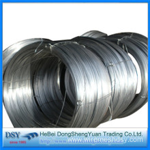 Customized for 8 Gauge Galvanized Wire Electro Galvanized Wire for Sale with High Quality supply to Western Sahara Importers