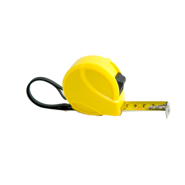 3m 5m 7.5m 8m  ABS measuring tape