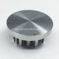 CNC Milling Machining Aluminum Parts for Heat Sink