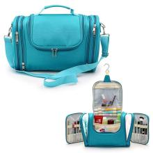 Portable Womens Large Hanging Travel Wash Toiletry Bag