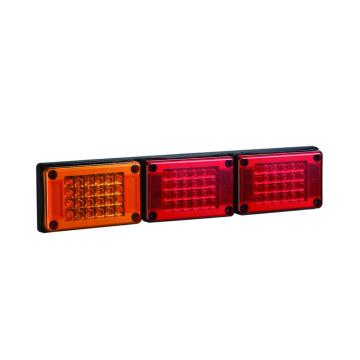 ADR LED Jumbo Truck Combination Rear Tail Lamps