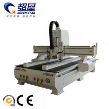 New Delivery for Rotary Material Working Machine,3D Wood Art Machine,Cnc Lathe Machine Manufacturer in China Lock Hole Processing CNC Machinery export to Palau Manufacturers