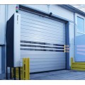 Aluminium Alloy High Speed ​​Roller Shutter Door