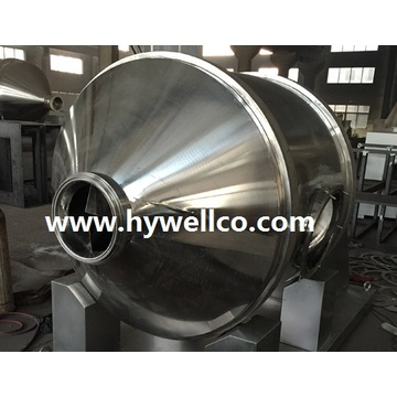 Easily Clean Zinc Powder Mixing Machine