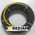 Wire Saw Cutting Granite, Diamond Wire Saw, Diamond Wire Rope