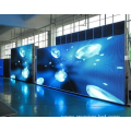 Indoor Full Color P2.5 Wall Hanging Led Display
