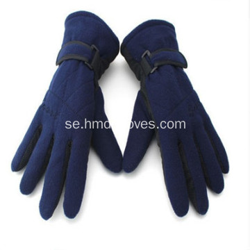 Partihandel Billiga Soft Fleece Glove