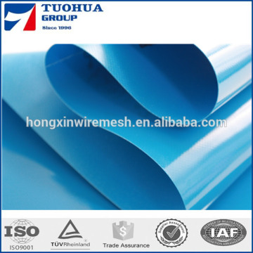 Stock PVC Tarpaulin for Truck Cover
