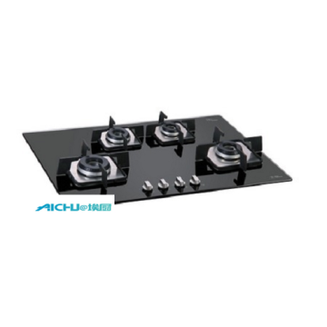 Gracefully Designed Glass Hob In India