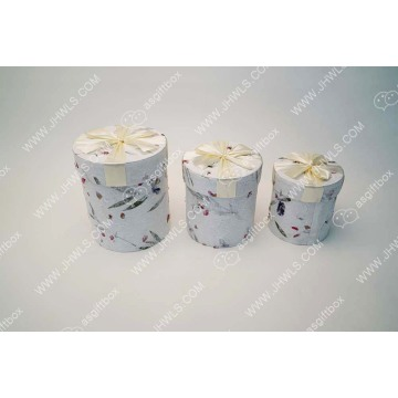 Factory price Thai paper wedding gift box