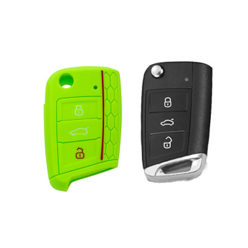 Fiberglass price car key cover for vw