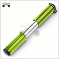 Lightweight bicycle pump Multi-function High-pressure Aluminum Alloy bike pump/ball pump