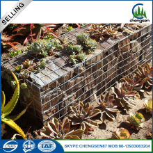 Cheap for Welded Gabion Safeguard Welded Galvanized Gabion Box export to Cook Islands Manufacturer