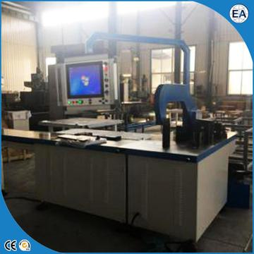 CNC Busbar Bending Machine With High Quality