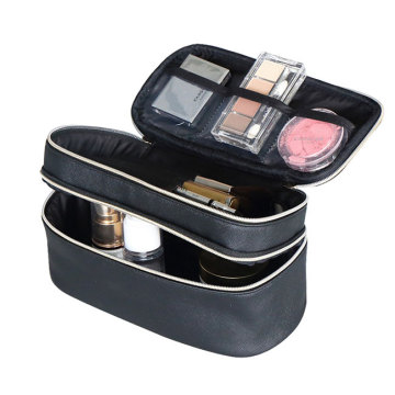 High Quality Large Cosmetic Case Makeup Packaging Bag