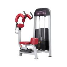 China for Hotel Gym Device High Quality Gym Equipment Rotary Torso Machine export to Portugal Factories