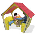 Amusement Games HPL Playground Playhouse Equipment
