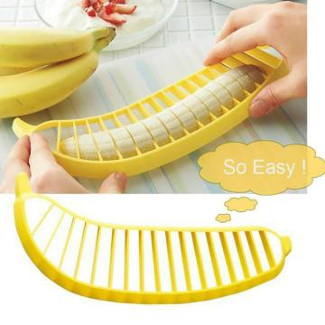 Banana cutter slicer with good service