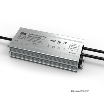 Анбор 347V / 480V Lumineire Led Driver