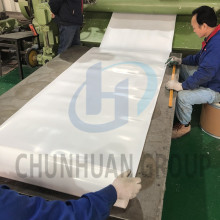Pure PTFE Skived Sheet