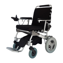 Light Weight Folding Outdoor Wheelchair