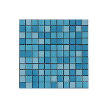 Mosaic tiles for bathroom floor