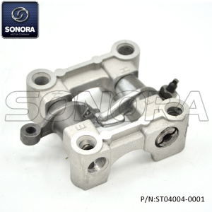 139QMA GY6 50 Rocker arm Holder for 69MM valve (P/N:ST04004-0001) Top Quality