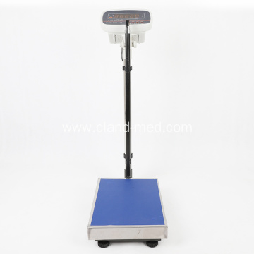 Hospital Electronic Medical Body Height Weight Scale