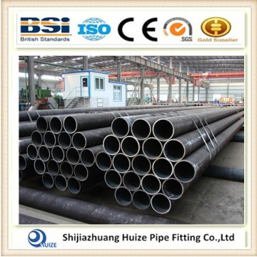 Carbon Steel Welded Line Pipes