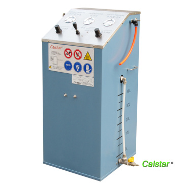 Excellent quality for Vacuum Pressure Reducing Device, Vacuum And Pressure Relief Equipment China Manufacturer Auxiliary matching device for solvent recovery machine export to Moldova Factory