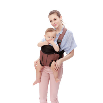 All Adjustable Buckles Carry Wrap Infant Carrier
