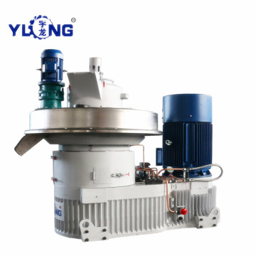 2018 Professional Wood Pellet Machine Wood Pellet Mill