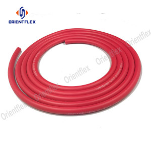 Natural Air Gas Water Oil Braided Reinforced Hose