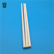 insulating alumina ceramic rod shaft bar