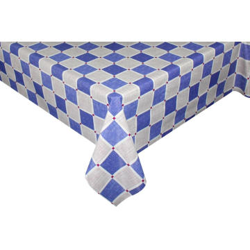 Elegant Tablecloth with Non woven backing Kenya