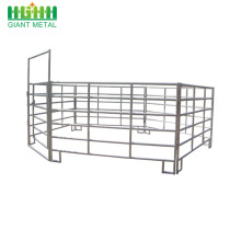 Animal Farming Cattle Horses Livestock Metal Panels