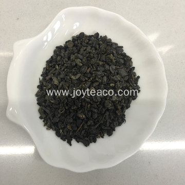 Fresh Organic Gunpowder Green Tea 3505