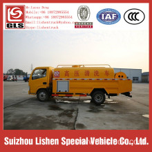 DFAC High Pressure Cleaning Water Sweep Truck