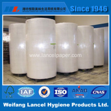 100% Original Factory for Napkin Tissue Paper napkin tissue jumbo roll supply to Thailand Factory