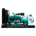 Perkins Engine Diesel Generator without Canopy