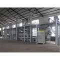 Grain Seed Bean Cleaning & Processing Line