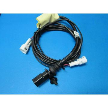 Good Quality for Universal Automotive Wiring Harness Electrical cable amperage rating export to East Timor Manufacturers