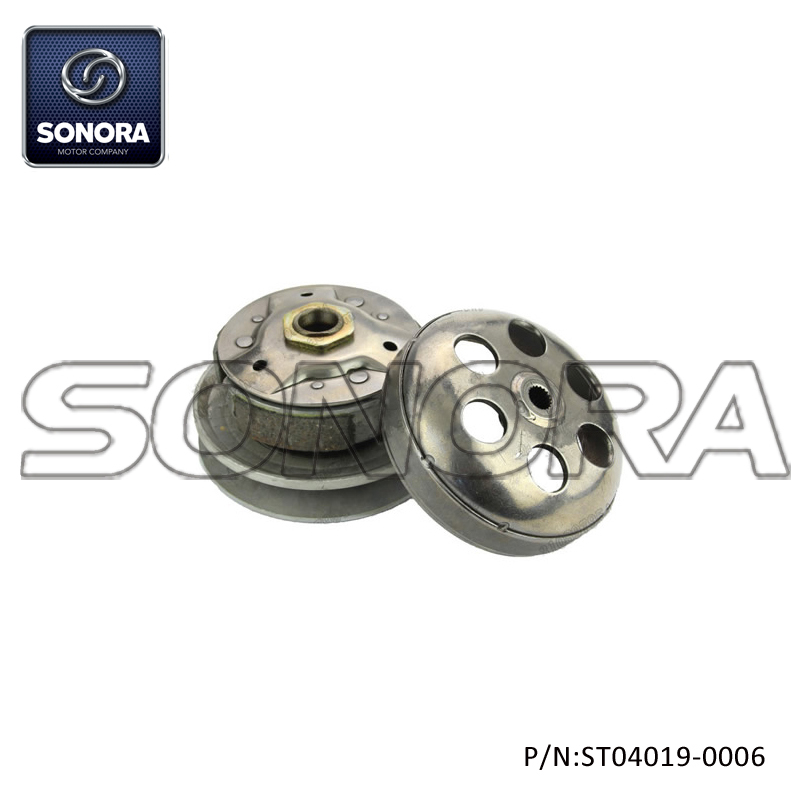 ST04019-0006 CF250 V3 CLUTCH,REAR PULLEY