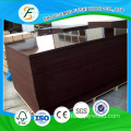 18 mm Brown Film Faced Plywood