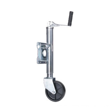electric trailer tongue jack