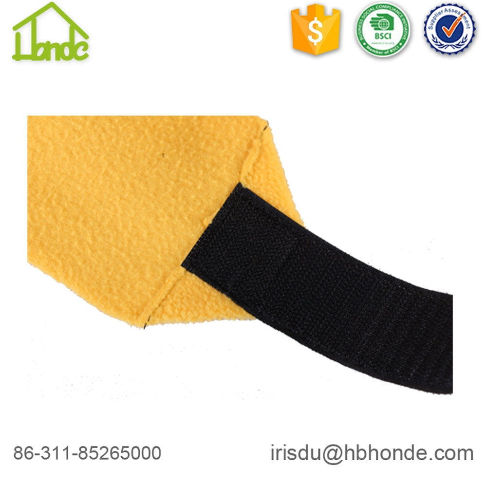 High Quaity Polar Fleece Horse Legs Wrap