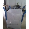 Full open discharge U-Panel jumbo bag
